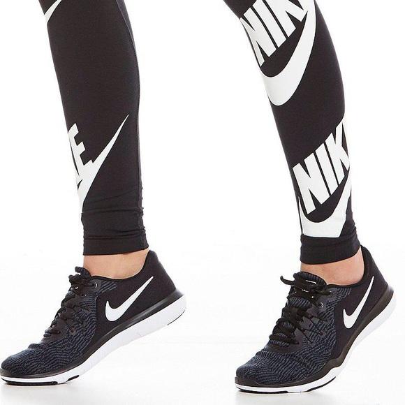 41a6e7243e62 Nike Flex Supreme TR6 Sneakers
